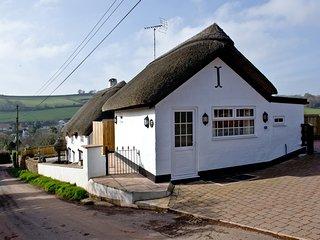 Rosemary Cottage located in Torquay, Devon