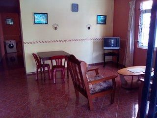 Villa harmonie studio