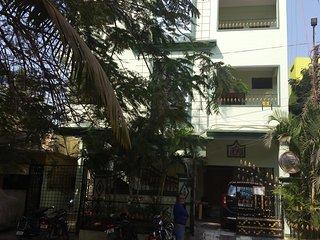 Venkys Service Apartment, Hyderabad
