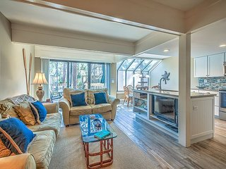 189 Beachwalk - Fully Renovated and Just steps to the beach., Hilton Head