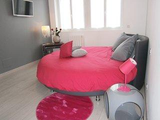 Maison tout confort 450m plage, 100m commerces, Ouistreham