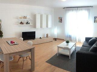 "Apartamento ""La Tesendería"", Olite"
