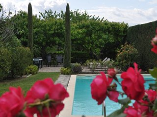 Special July Price:  Luberon Hamlet-Pool-Tour de France