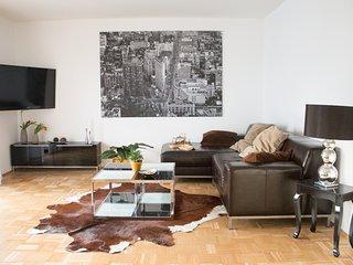 Traumhafte 90m² FeWo 'Berg' - DEIN HYGGELIG-HAUS!