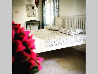 Charming serene VAGATOR home