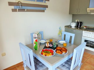 Seven Oliastur - Stylish, OCEAN VIEW, fully equipped holiday home