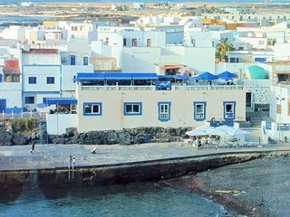 Cotillo Ocean Seven - Stylish, OCEAN VIEW, fully equipped holiday home