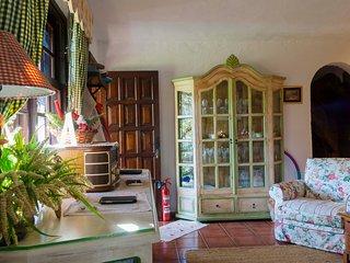 ANAGA TEGUESTE TENERIFE Casa BARBARIS
