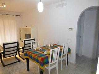 Precioso y acogedor apartamento de dos dormitorios en La Reserva de Marbella