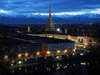 Piccola mansarda nel centro di Torino - PortaNuova