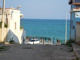 Bilocale Oasi piano terra vicino al mare