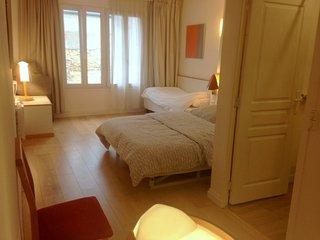Chambre lumineuse BOUFFLET, Laon