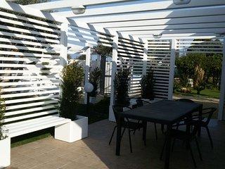 Villa Lipari in pieno relax - wi-fi
