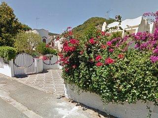 Villa in pieno centro e a due passi dal mare