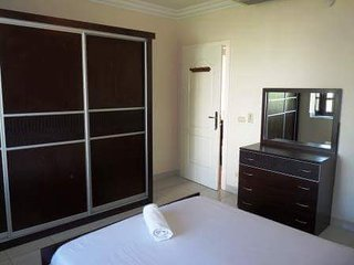 One bedroom apartment directly near the swimming pool