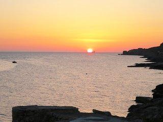 Charming Maltese Villa with Swimming Pool & Ocean views