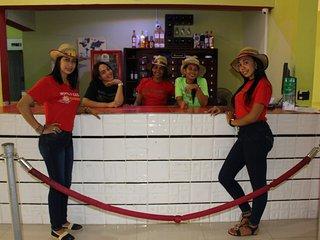 Hotel y Casino Guarocuya, Barahona