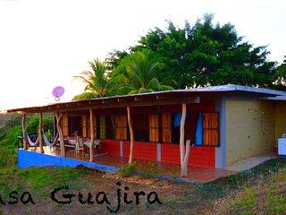 Casa Guajira Montezuma