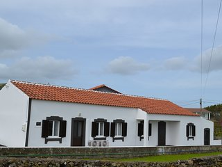 Casa do Lajedo, Praia da Vitoria