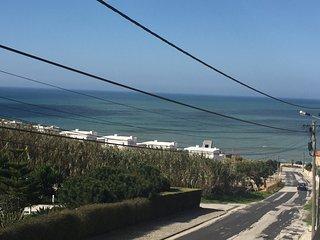 Ribamar Sea View Villa (Beach, Sun, Surf, Eat and Relax)
