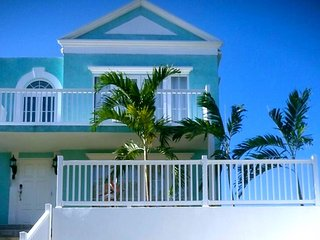 'Sunset Vista' Negril Oceanfront Townhouse