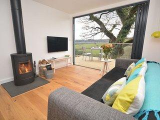 41563 Log Cabin in Lyme Regis, Uplyme
