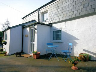LTERN Cottage in Port Isaac, Padstow