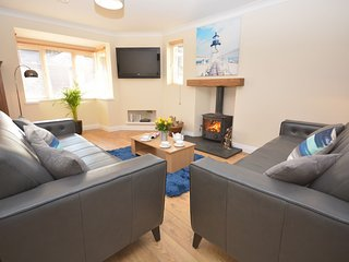 40734 House in Ilfracombe