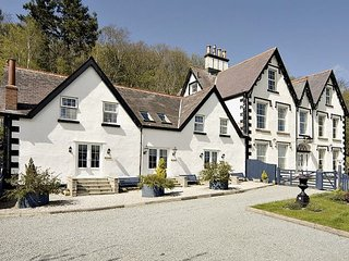 TYPLL Cottage in Conwy, Rowen