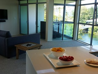 Riverside Apartment 2 - Taupo New Zealand
