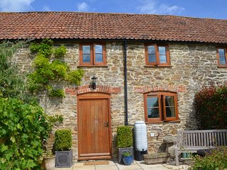 CHURC Cottage in Sherborne