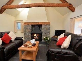 27428 Cottage in Tregaron, Pontrhydfendigaid