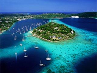 Onyx lujo Harbour Resort Residences-5 * Alojamiento en el corazón de Port Vila, Vanuatu