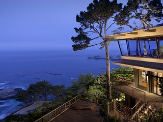 Highlands Inn Resort, Carmel