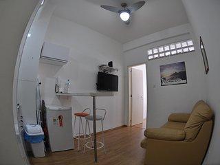 Rent House In Rio Braguinha C01