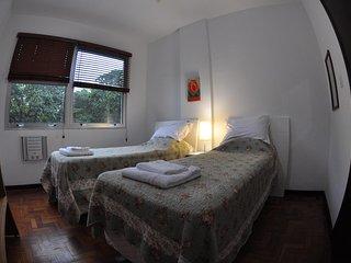 Rent House In Rio Dalva de Oliveira C02, Rio de Janeiro