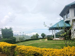 Hilldale Bungalow - A lovely fully furnished holiday bungalow in Nuwara Eliya