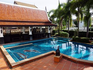 'Villa 41' Private Luxury Pool Villa