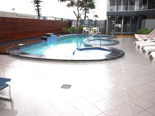 Apartment On The Beach, Surfers Paradise
