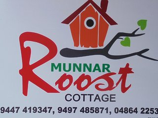 Munnar roost