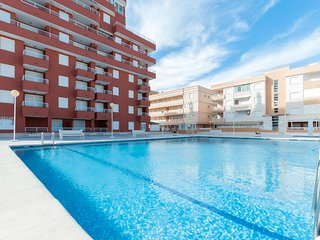 LAGO AZUL - Condo for 4 people in Playa de Tavernes