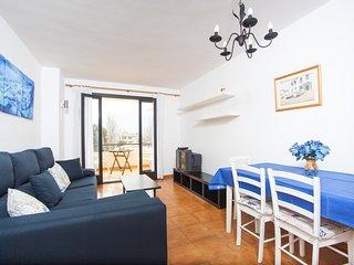 MAR BLAVA - Apartment for 4 people in PORT DE POLLENÇA
