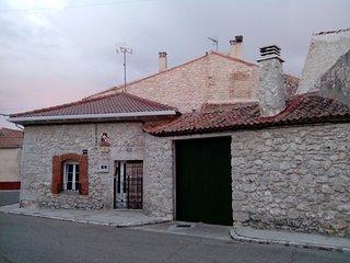 Casa rural El Camino, Montemayor de Pililla