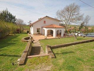 Villa a Roccadaspide ID 663