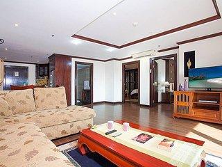 Nirvana Apartment No.603 – 2 Beds