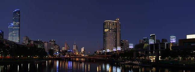 paseo Southbank / Crown Casino