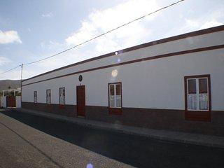 Casa Miranda: exclusiva casa tradicional de Fuerteventura con encanto