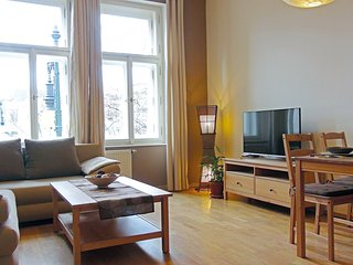 Cosy apartment in Central Prague - Vysehrad