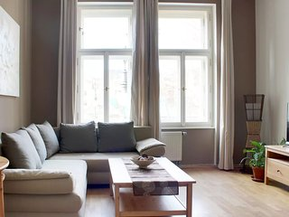 Cosy apartment in Central Prague - Vysehrad, Praag