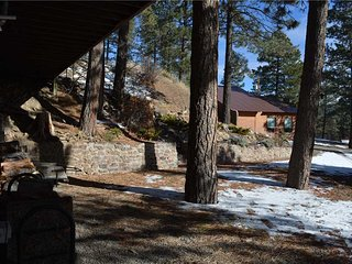 Elk Ridge Lodge
